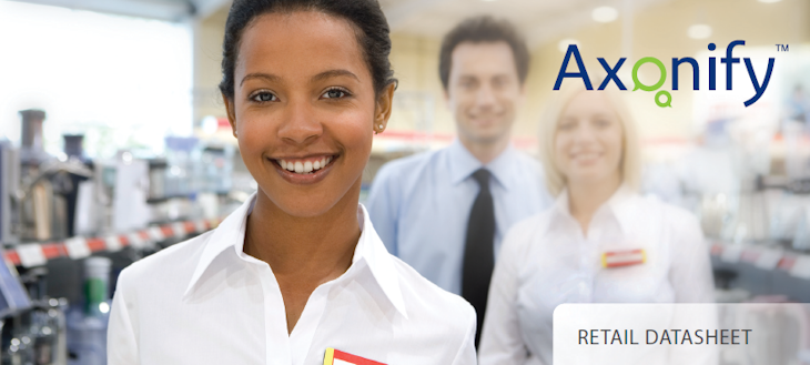 Axonify - Retail Datasheet