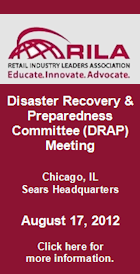 Disaster Recovery & Preparedness Committee (DRAP) Meeting. Chicago, IL - Sears Headquarters. August 17, 2012. Click here for more information.