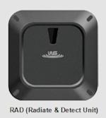 RAD (Radiate & Detect Unit)