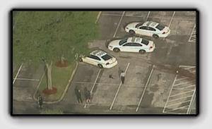 Picture: Orange County deputy shoots man near Florida Mall