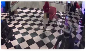 5ad029de8 Police are appealing for information about a group of thieves who have  committed a series of  smash and grab  raids on London jewelry stores -  including the ...