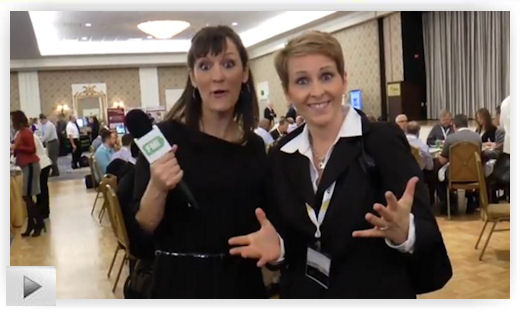 a hilarious must watch video amber virgillo of calibration llc representing the dd daily at this weeks fmi asset protection conference 2015 in memphis