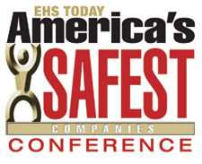 Picture: EHS Today America's Safest Companies Conference