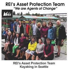 reis asset protection team enjoying some pizza wegmans asset protection - Wegmans Asset Protection