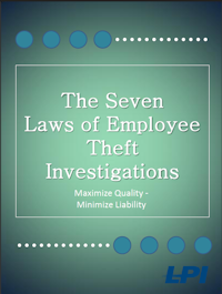 employee theft case The ex-employee has been accused of stealing crucial blueprints relating to  apple's self-driving car project.