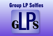 Group LP Selfies