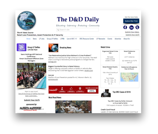 d-ddaily.com is now d-ddaily.net, mobile-friendly for you